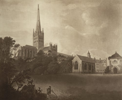 Cathedral of Norwich